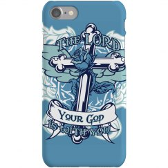 The Lord Your God Case