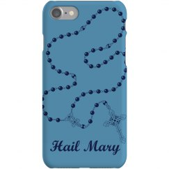 Hail Mary Rosary iPhone