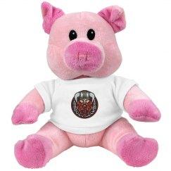 Puck Pig