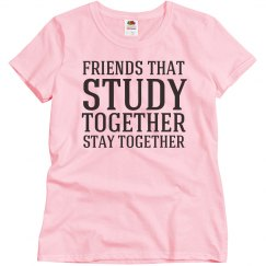 Study together