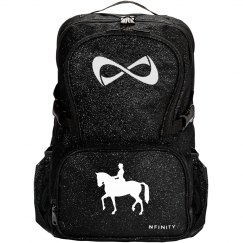 Dressage Queen Backpack