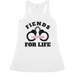 Fiends for Life Girl 2