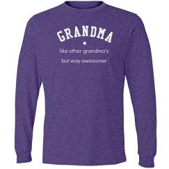 Grandma way awesomer