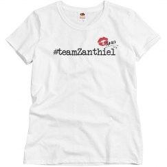 Team Zanthiel T-Shirt