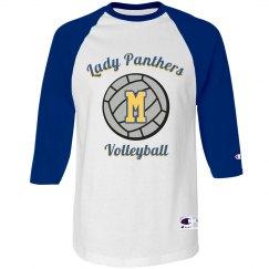Maysville Volleyball #3