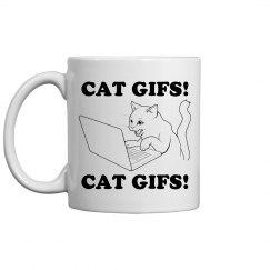 I Likes Cat GIFS