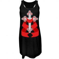 Vampire Hunter Dress