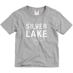 Youth SiLVER LAKE t-shirt