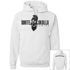 White Skulls Gaming Basic Hoodie