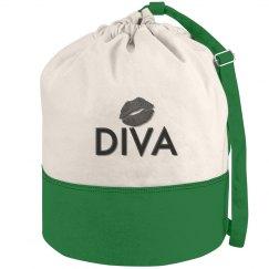 Kiss A Diva