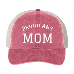 Proud ANS Mom