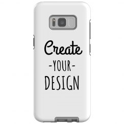 Create your Custom Galaxy Plus Case