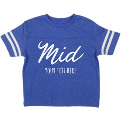 Personalized Matching Mid Sibling