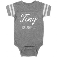 Personalized Matching Tiny Sibling
