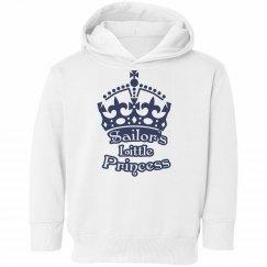 Sailor's Princess Sweater