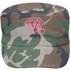 K7 Womens Hat