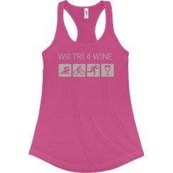 Tri 4 Wine