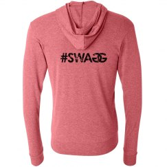 #SWAGG - Light Weight Hoodie - Unisex