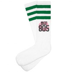 MGF American Apparel Cozy Socks