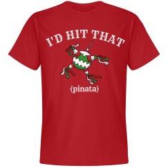 I'd Hit That Pinata Cinco Mayo