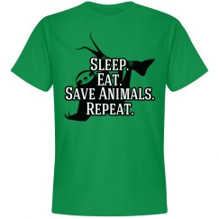 Save Sloths