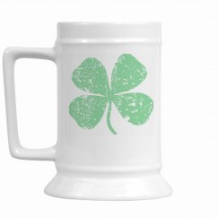 Four Leaf Clover (Mint)