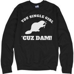 Beaver Dam Pun Guy