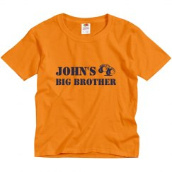 John's Big Brother