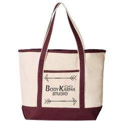 Studio Canvas Bag
