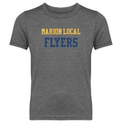 marion local youth tee