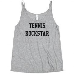 Tennis Rockstar The Kelly