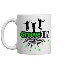 Groove Kidz Mug