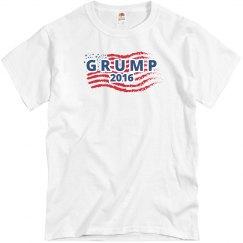 Grump for President