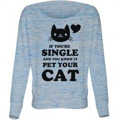 Pet Your Cat