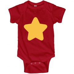 Baby Universe Gold Star Costume