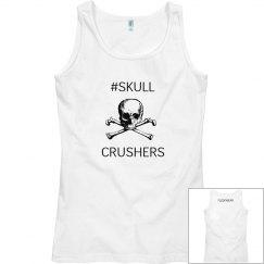 Skullcrushers Tank 2