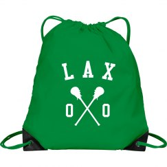 Cute Custom LAX Bag