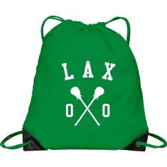 Cute Custom LAX Bag