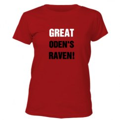 Great Oden's Raven