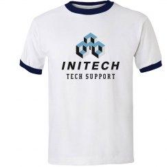 Initech Tech Support