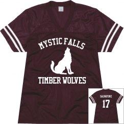 MYSTIC FALLS jersey