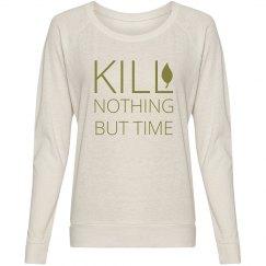 Kill Nothing Love Earth