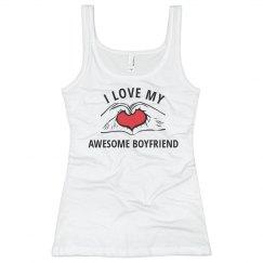 Awesome Boyfriend