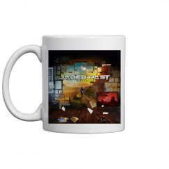 Believe Coffee Cup