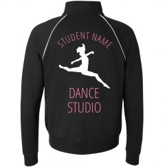 Custom Dance Studio Silo