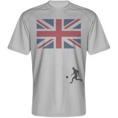 British soccer