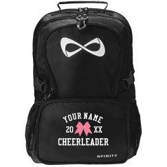 Custom Cheer Backpack
