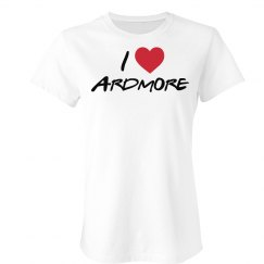 Love Ardmore