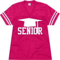 Female Senior Jersey