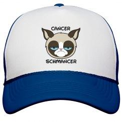 Cancer schmaner hat